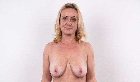 Чешский порно кастинг зрелых