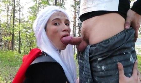 Игра Престолов Оральный Секс
