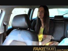 Русское порно в русском такси 97