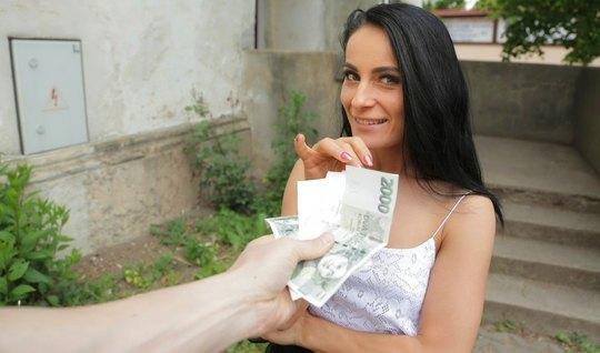 Пикапер Завафлил И Трахнул Девушку В Общественном Месте