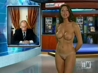 Голая Программа Новостей - Смотреть Порно Онлайн