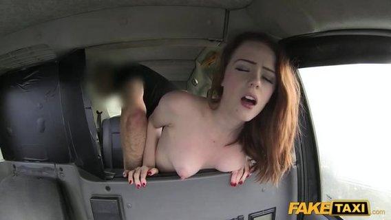 Смотреть порно девушка сос т член за проезд удачи