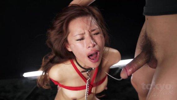 девушек коротких связанных азиаток жестко вас интересует