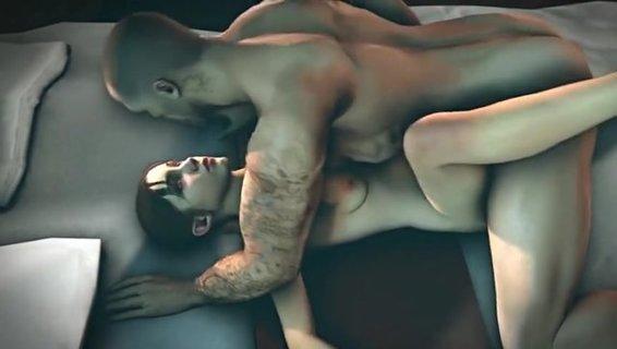 Порно В Заброшенном Доме