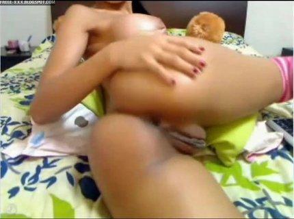 видео с привата азиаток