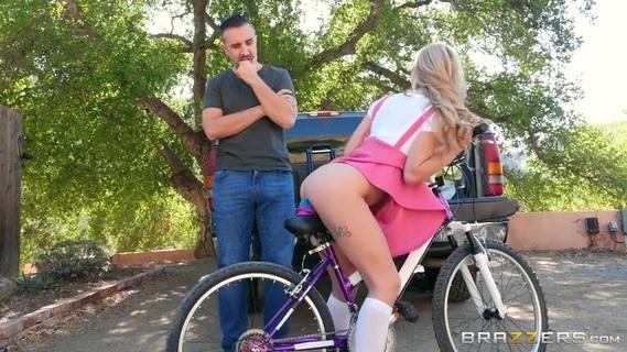 Порно С Велосепидисками