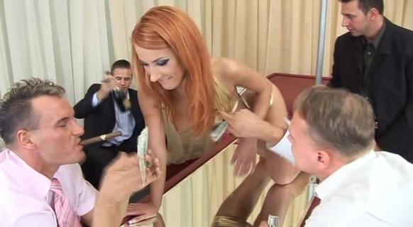 Порно Видео Пускают По Кругу Смотреть Онлайн