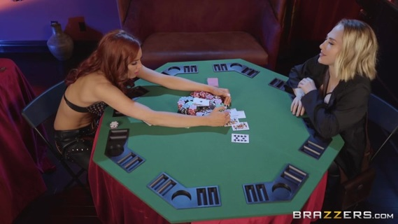 онлайн порно покер