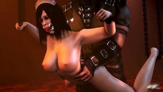 Смотр Порно Мультики