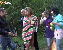 Российская молодёж порно видео