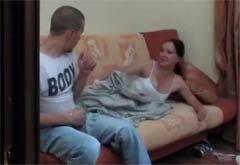 Пальцы киску реальный секс русской девушки видео порно