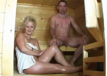 Секс В Сауне Зрелые (найдено 12 порно видео роликов) - PornoSearch.Guru