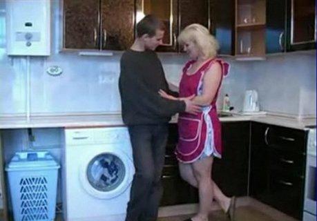 Сексвидео русские мама и сынь