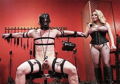 Фото видео госпожа привязывает рабыню к стулу бдсм видео