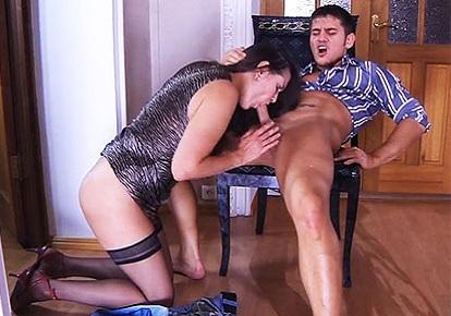 Порно Кончают В Рот Против Воли