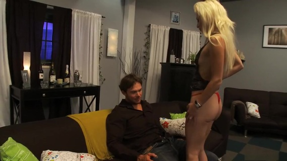 Hottest pornstar Angela Stone in amazing squirting, facial sex scene. Angela Stone is a hot slut with blonde hair and tiny tits. she gets her pussy fucked by a hot guy, Justin Magnum, who makes her squirt with his big cock. Every time she cums she squirts all over the place, getting her girl juice everywhere. After, he cums on her face too!
