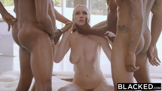 BLACKED Kendra Sunderland BBC interracial GANGBANG!!. Kendra just broke up with her boyfriend. She is open to having some fun. She meets Jason and gets invited over to his place to hang out by the pool. Little did she know that 4 other guys were there, and when things get heated she cant leave anyone out.