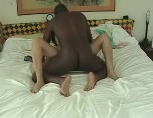 Woman Enjoys Fucking Her BBC Lover. Woman spreads for her BBC Lover