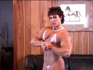 Rivieccio porn annie Female muscle