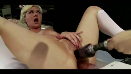 The Ridiculous Orgasms of Chloe Camilla. Sex Female-Dom Chloe Camilla experiences many extraordinary orgasms as this babe rides various toys and let loads of knobs devour her oozy fur pie and backdoor.