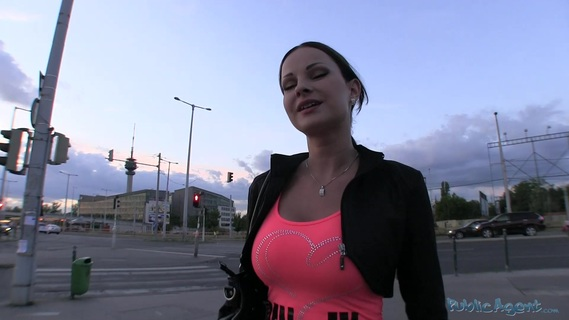 Porn public agent free bridgeman.co.uk »