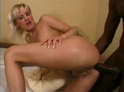 Fabulous adult clip Blonde crazy just for you. Jessica May