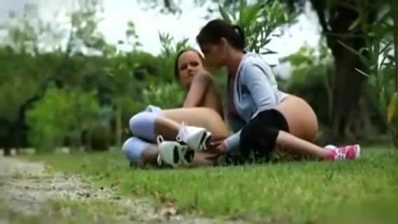 Gratis Angel och Monica porr filmer - lesbisk porr