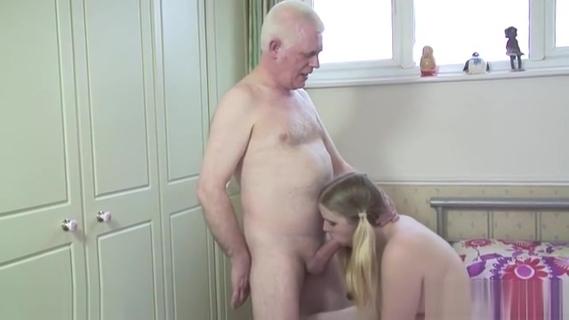 Fikt enkelin opa Free Opa