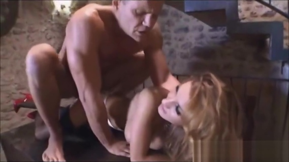 Crazy porn scene MILF try to watch for , take a look. Alice Romain