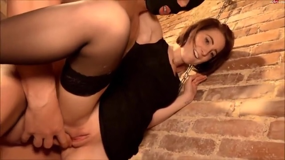 Creampie louise Babestation (TV