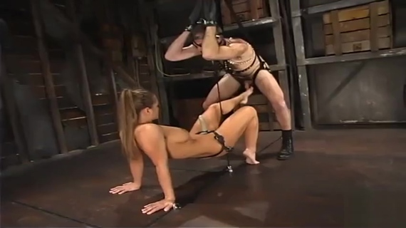 Incredible Rita Faltoyano is fucking in BDSM porn. Rita Faltoyano