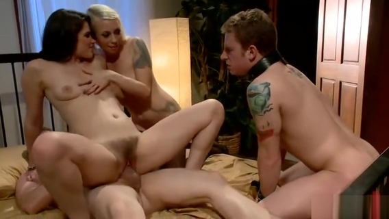 BDSM porn video featuring Lorelei Lee and Bobbi Starr. Lorelei Lee,Bobbi Starr