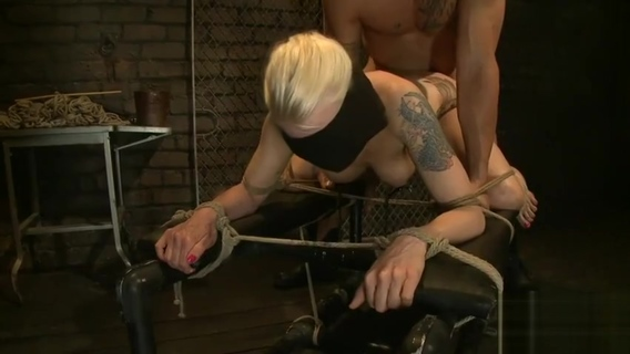 Stunning Lorelei Lee is fucking in BDSM porn. Lorelei Lee