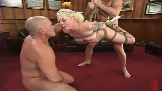 Bonny Lorelei Lee was hard fucked. Lorelei Lee