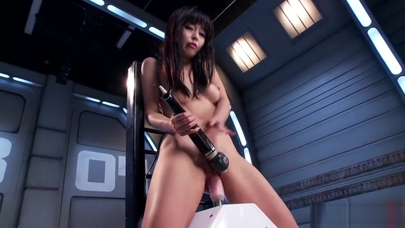 Cute asian Marica Hase featuring amazing fetish porn. Marica Hase