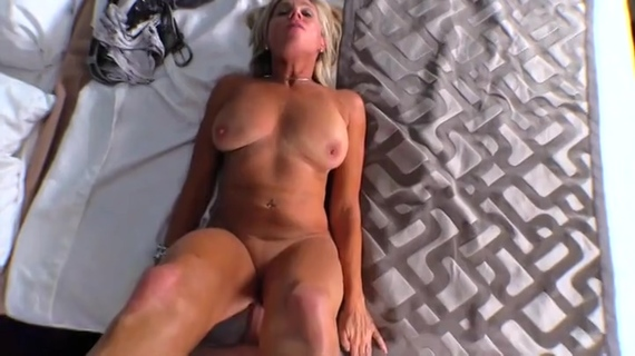 Ambrosial experienced woman Payton Hall acting in amazing BJ scene. Payton Hall