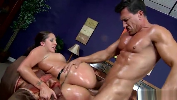 Ass fuck sex video featuring Marco Banderas and Kelly Divine. Marco Banderas,Kelly Divine