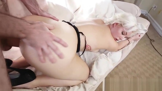Big Dick For Blonde Whooty Jenna Ivory. Jenna Ivory