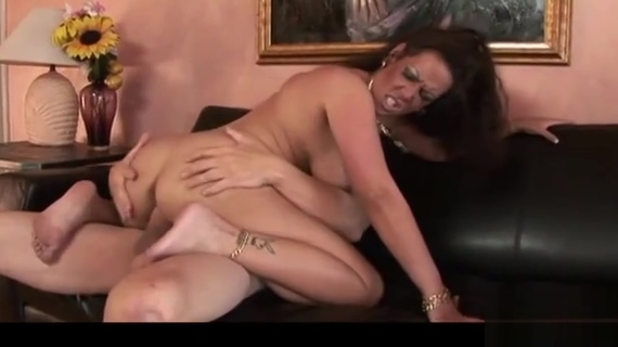 Horny mature has some weird fetishes. Horny mature has some weird fetishes
