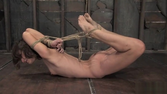 2007 Amber Rayne Hogtied and fucked. 2007 Amber Rayne Hogtied and fucked