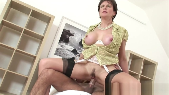 Lady Sonia MILF Pounded Hard and Deep by Young Man. Lady Sonia MILF Pounded Hard and Deep by Young Man