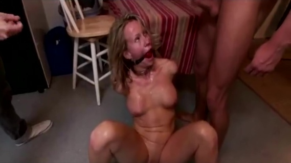Horny Milf Used And Abused. Horny Milf Used And Abused