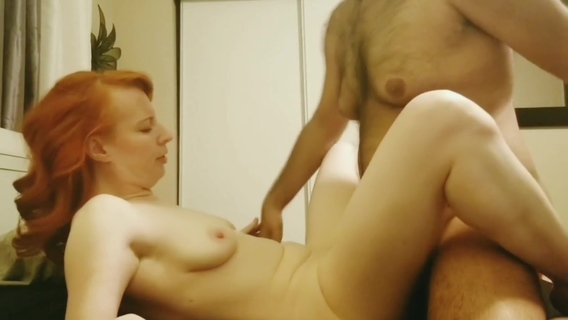 Redhead milf Gingerslut41 tongue fucks bfs ass, gets a DVP and facial, BDSM. Redhead milf Gingerslut41 tongue fucks bfs ass, gets a DVP and facial, BDSM