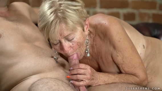 Horny granny with saggy tits, Malya has hooked up with Rob and had sex with him. Horny granny with saggy tits, Malya has hooked up with Rob and had sex with him