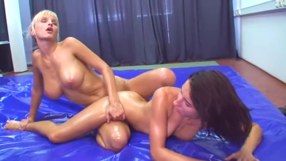 0223 - Lucille vs Kendra. 0223 - Lucille vs Kendra