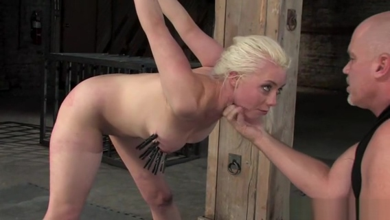 Lorelei Lee & Isis Love in BDSM. Isis Love,Lorelei Lee