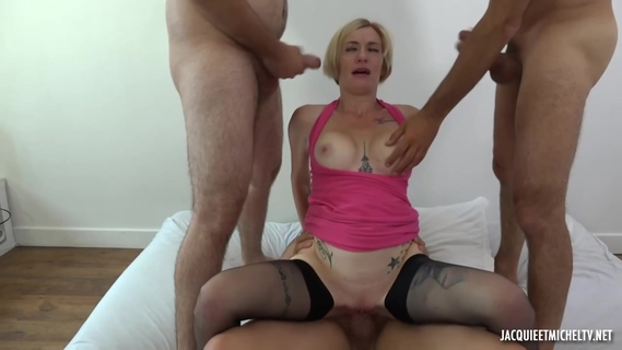 Short haired, French blonde, Clarisse is satisfying three guys at the same time, in her bedroom. The Largest Database of Free Porn Movies. Watch Best Sex Videos from Japanese Porn to Teen Sex Movies. Upornia is the Best XXX Tube of all Free Porn sites on the Internet.