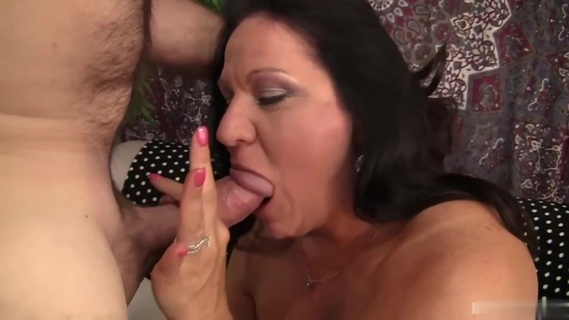 Mature brunette seems to be very experienced when it comes to sucking cock until it explodes. The Largest Database of Free Porn Movies. Watch Best Sex Videos from Japanese Porn to Teen Sex Movies. Upornia is the Best XXX Tube of all Free Porn sites on the Internet.