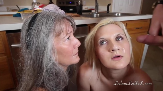 Mature woman is giving a free blowjob lesson to her step- daughter, during a threesome. The Largest Database of Free Porn Movies. Watch Best Sex Videos from Japanese Porn to Teen Sex Movies. Upornia is the Best XXX Tube of all Free Porn sites on the Internet.