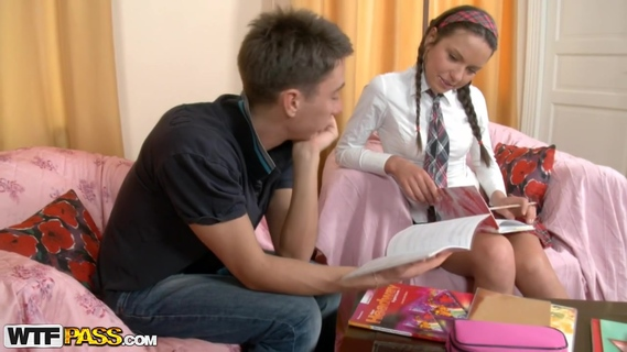 WTF Pass - Nataly Gold - Dolls Porn. Nataly Gold